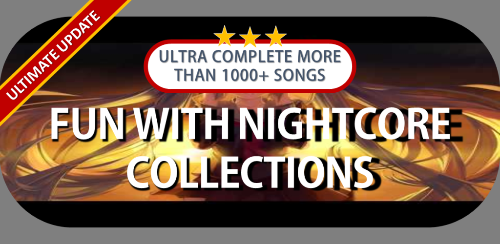 Download Nightcore Fun With Collection Apk Latest Version App For