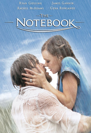 The Notebook - Movies on Google Play