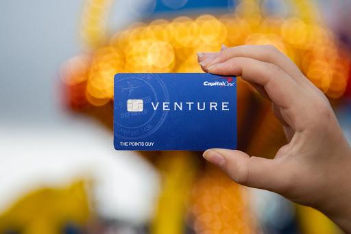 Ending soon: Capital One Venture 100,000-mile bonus disappears next week