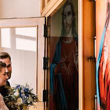 Wedding photographer Grzegorz Kogut (grzesiekkogut). Photo of 29.08.2018
