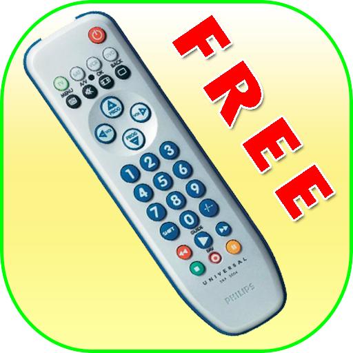 TV Télécommande Universelle