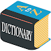 Advanced Offline Dictionary icon