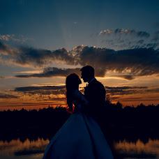 Wedding photographer Evgeniy Petrunin (petrunine). Photo of 15.05.2017