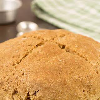 Irish Soda Bread.