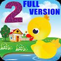 Well-fed farm 2 (full version) icon