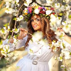 Wedding photographer Alina Simonova (Simondior). Photo of 28.04.2014