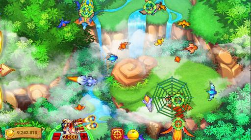 Vua Su0103n Cu00e1 3D - King Fish 3D 2.0 2