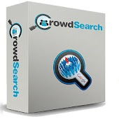 CrowdSearch - SEO App
