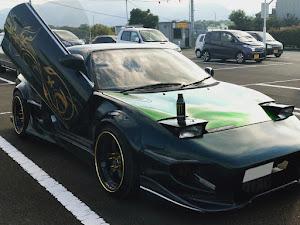 MR2 SW20 平成5年 3型 GT-Sのカスタム事例画像 翔  Soar @翔ちゃんさんの2019年09月29日22:05の投稿