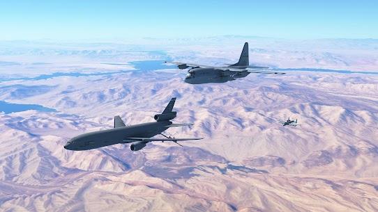 Infinite Flight Mod Apk – Flight Simulator 6
