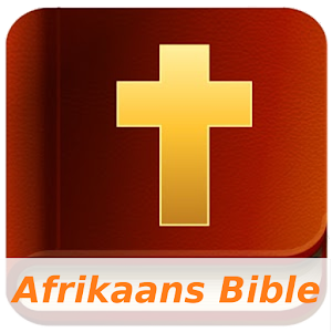 Afrikaans bible android apps on google play cover art fandeluxe Choice Image