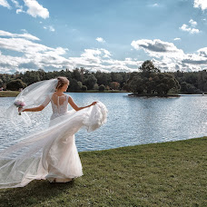 Wedding photographer Aleksey Komissarov (fotokomiks). Photo of 11.10.2017