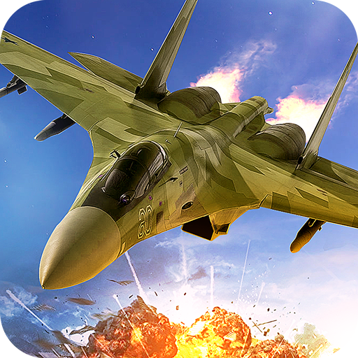 Jet Fighter Air Attack 3D Game Fly F  Flight Free file APK Free for PC, smart TV Download
