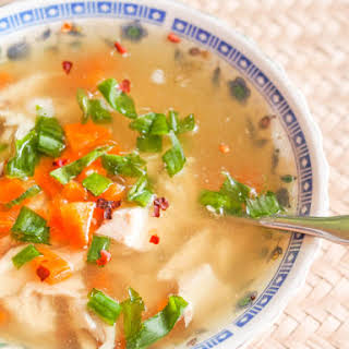 Chicken Rice Chicken Broth Recipes.