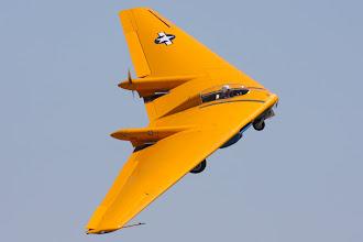 Photo: Northrop N-9MB Flying Wing