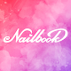 Nailbook - nail designs/artists/salons in Japan Android apk