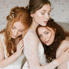 Wedding photographer Alina Stelmakh (stelmakhA). Photo of 19.02.2018