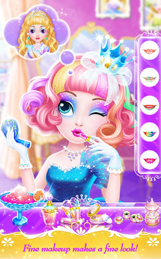 Sweet Princess Prom Night 1.1 screenshots 7