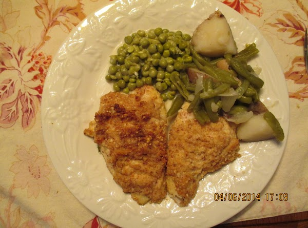 Catfish, Smothered And Oven Fried Recipe