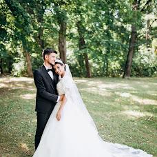 Wedding photographer Yuriy Khoma (yurixoma). Photo of 18.10.2018