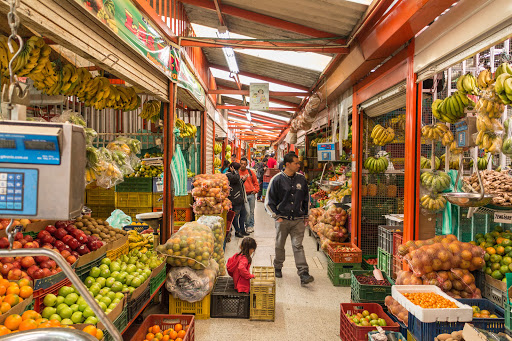 Bogota_City_Tour_Local_Market