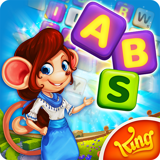 AlphaBetty Saga (game)