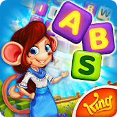 AlphaBetty Saga icon