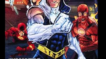 Villain School: The Flash Rogues