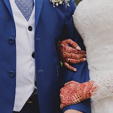 Wedding photographer Kseniya Timaeva (Photoenix). Photo of 14.11.2017