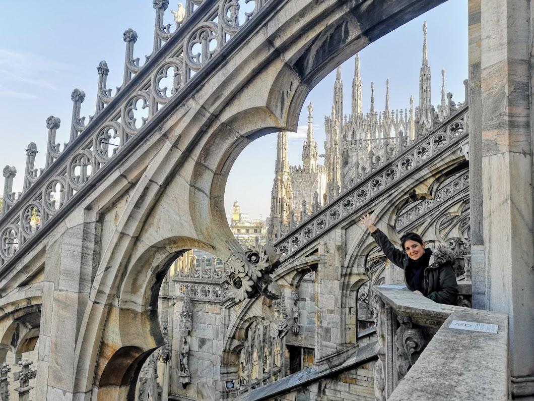 que ver y hacer en Milán