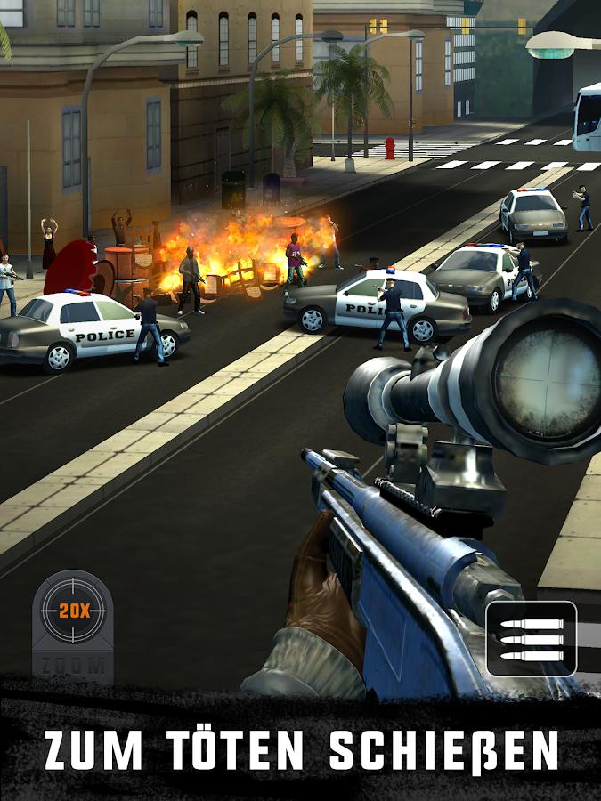 Sniper Games Kostenlos
