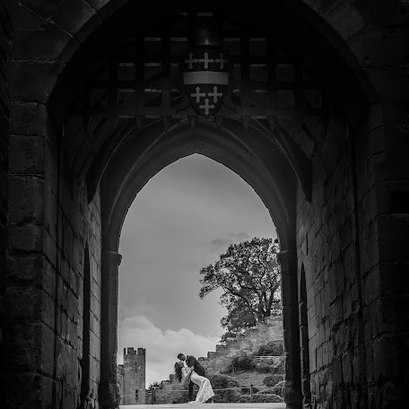 Wedding photographer Calin Dobai (dobai). Photo of 07.12.2017