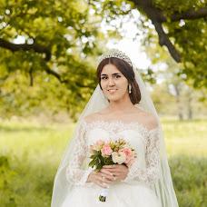 Wedding photographer Anna Prodanova (prodanova). Photo of 08.10.2017