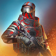 Striker Zone: 3D Online Shooter APK
