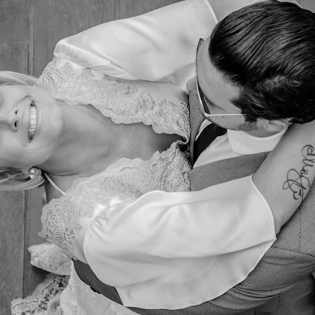 Wedding photographer Edemir Garcia (edemirgarcia). Photo of 12.12.2017