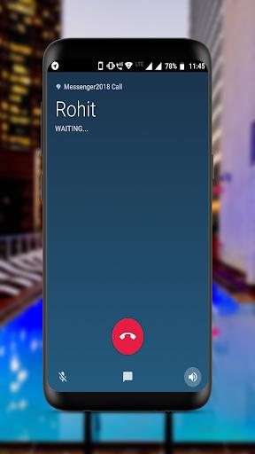 New Messenger 2019 5.1.2 screenshots 3