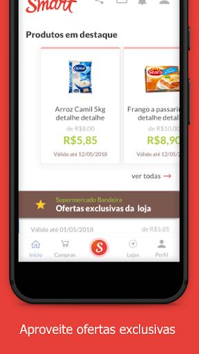 Clube Smart 0.1.9 screenshots 2