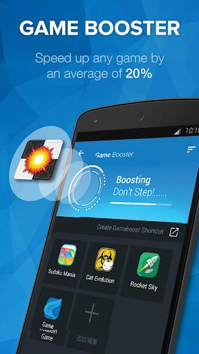 Cleaner - Boost & Optimize Pro  screenshots 3