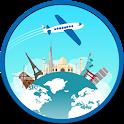 GPS Navigation Tracker : Street View Live Location icon
