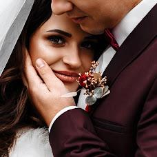 Wedding photographer Pavel Egorov (EgoroFF). Photo of 07.02.2018