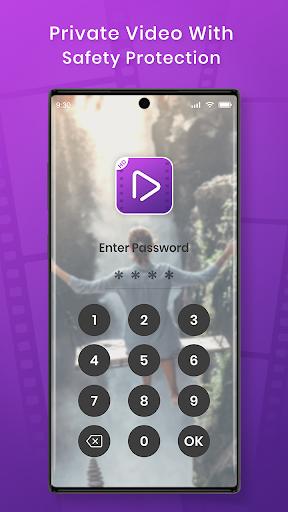 XNX Video Player screenshot 8