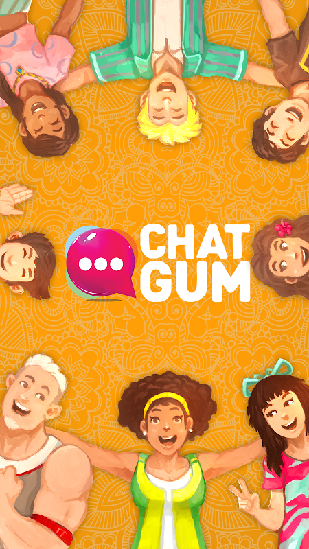 Chat Rooms - Find Friends screenshots
