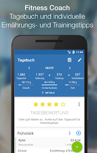 wikifit – FitnessCoach, Calorie Counter & Training- screenshot thumbnail