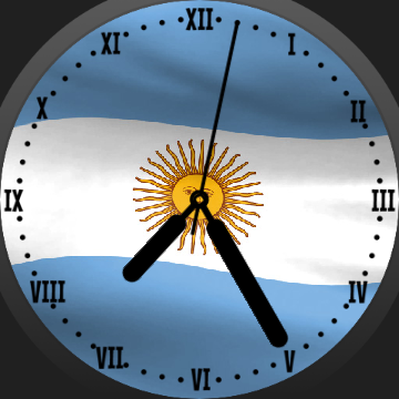 World Cup watch face background image complication  screenshots 18