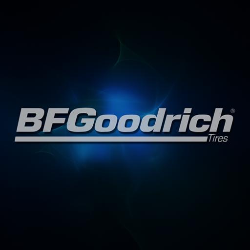 Картинки по запросу BFGoodrich ЛОГОТИП