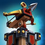 Caravan War: Tower Defense Apk Download Free for PC, smart TV