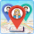 Family Locator (GPS Tracker) file APK for Gaming PC/PS3/PS4 Smart TV