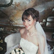 Wedding photographer Tatyana Reznikova (ReznikovaTatiana). Photo of 13.04.2015