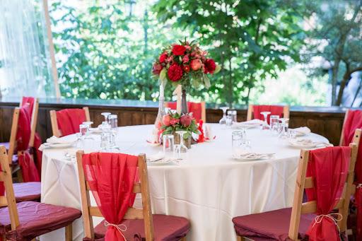 шатер для свадьбы в «Раздолье»  2