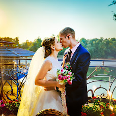 Wedding photographer Galina Chukaeva (goddess). Photo of 12.03.2016